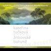 K. Tučková - Žítkovské bohyně - audiokniha